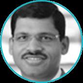 Mr. Dimitrov Krishnan