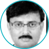 Mr. T R Bharathan