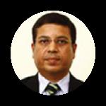 Mr. V G Sakthikumar
