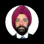 Jaswinder Singh Bakshi