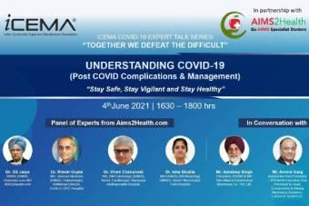 Understanding COVID-19 04 Jun 2021